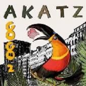 AKATZ  - VINYL GO GO, 2 -10- [VINYL]