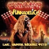 PARLIAMENT-FUNKADELIC  - 3xCD LIVE...CAPITOL THEATRE..