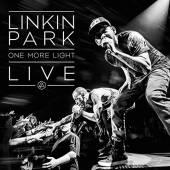 LINKIN PARK  - CD One more light live