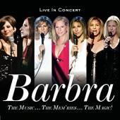 STREISAND BARBRA  - 2xCD MUSIC...THE MEM