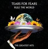 TEARS FOR FEARS  - CD RULE THE WORLD (THE..