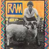 MCCARTNEY PAUL  - CD RAM