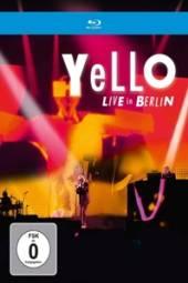 YELLO  - BRD YELLO 'LIVE IN BERLIN' [BLURAY]