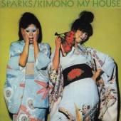 SPARKS  - VINYL KIMONO MY HOUSE [VINYL]