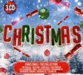 VARIOUS  - 3xCD CHRISTMAS: THE COLLECTION