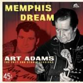 ADAMS ART  - SI MEMPHIS DREAM -4TR/LTD- /7