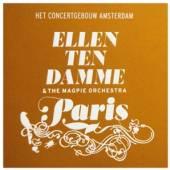 DAMME ELLEN TEN  - CD PARIS