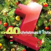 VARIOUS  - 2xCD TOP 40 - CHRISTMAS #1..
