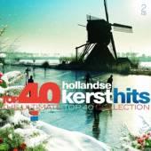 VARIOUS  - CD TOP 40 - HOLLANDSE KERST.
