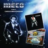 MECO  - CD CAMOUFLAGE/SHOWDOWN