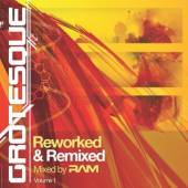 VARIOUS  - 2xCD GROTESQUE REWORKED &..