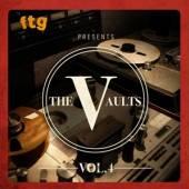 VARIOUS  - CD FTG PRESENTS THE VAULTS VOL.4