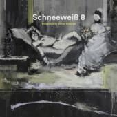 VARIOUS  - CD SCHNEEWEISS 8 -..