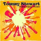 STEWART TOMMY  - CD MAKE HAPPY MUSIC