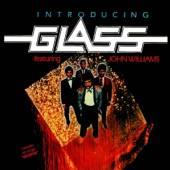 GLASS  - CD INTRODUCING GLASS..