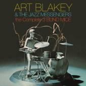 BLAKEY ART & JAZZ MESSENGERS  - 2xCD COMPLETE THREE BLIND MICE