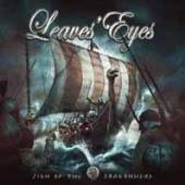 LEAVES EYES  - CD SIGN OF THE DRAGO..