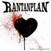 RANTANPLAN  - VINYL LICHT UND SCHATTEN -HQ- [VINYL]