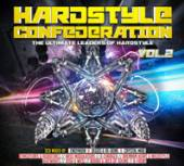 VARIOUS  - 3xCD HARDSTYLE CONFE..