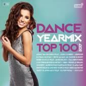 VARIOUS  - 3xCD DANCE YEARMIX TOP 100..