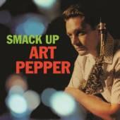 PEPPER ART  - CD SMACK UP-BONUS TR/REMAST-