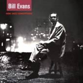 EVANS BILL  - CD NEW JAZZ CONCEPTIONS