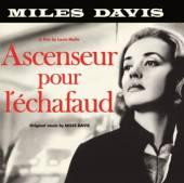 DAVIS MILES  - CD ASCENSEUR POUR L'ECHAFAUD