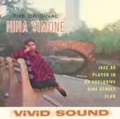 SIMONE NINA  - CD LITTLE GIRL BLUE