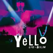 YELLO  - 2xCD LIVE IN BERLIN