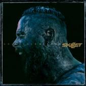 SKILLET  - CD UNLEASHED BEYOND
