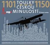 TOULKY CESKOU MINULOSTI 1101-1150 (MP3 CD) - supershop.sk