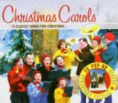 VARIOUS  - CD CHRISTMAS CAROLS