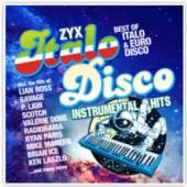 VARIOUS  - CD ZYX ITALO DISCO INSTRUMENTAL H