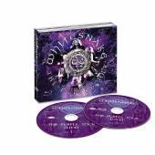 WHITESNAKE  - 2xBRC PURPLE TOUR [CD+Bluray]