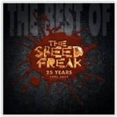 SPEED FREAK  - CD THE BEST OF 25 YEARS (1992-201