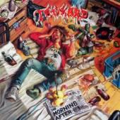 TANKARD  - 2xCD MORNING AFTER + ALIEN E.P.