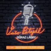 PATEJDL VASO  - CD DUKAZ LASKY [CD+DVD]