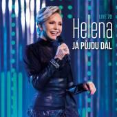 VONDRACKOVA HELENA  - CD JA PUJDU DAL