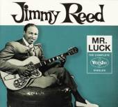 REED JIMMY  - CD MR LUCK:COMPLET VEE-JAY..