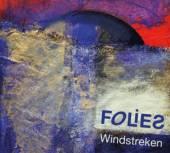WINDSTREKEN  - CD FOLIES