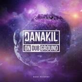 DANAKIL & ONDUBGROUND  - CD DANAKIL MEETS ONDUBGROUND