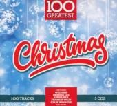 VARIOUS  - 5xCD 100 GREATEST CHRISTMAS