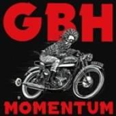 GBH  - CD MOMENTUM (COLORED VINYL)