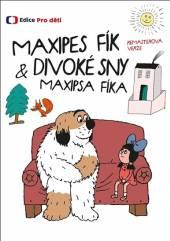 TV SERIAL  - DVD MAXIPES FIK & DI..
