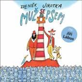 LABUS JIRI  - CD JIROTKA: MUZ SE PSEM (MP3-CD)