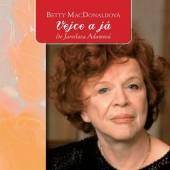 ADAMOVA JAROSLAVA  - CD MACDONALDOVA: VEJCE A JA