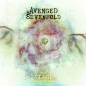 AVENGED SEVENFOLD  - 2xCD THE STAGE DELUXE EDITION
