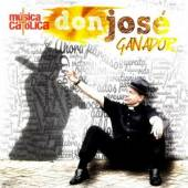 DON JOSE  - CD GANADOR