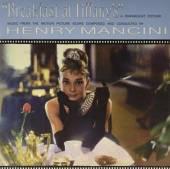 HENRY MANCINI  - VINYL BREAKFAST AT T..