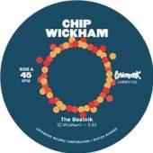 WICKHAM CHIP  - SI BEATNIK - REBEL NO. 23 /7